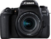 Canon EOS 77D Kit 18-55mm IS STM фото