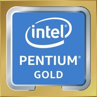 Intel Pentium Gold Coffee Lake