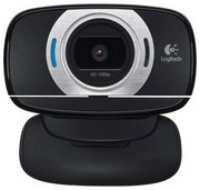 Logitech HD Webcam C615 фото