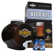 Mr.beer Deluxe Kit фото