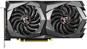 MSI GeForce GTX 1650 GAMING 4G фото